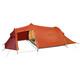 VAUDE Arco XT 3P Tenda rosso